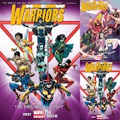 New Warriors