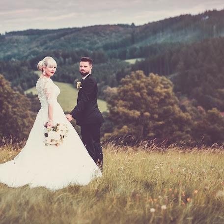 Svatební fotograf Filip Matuška (filipmatuska). Fotografie z 20.02.2017