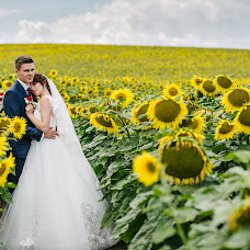 Wedding photographer Aleksandr Shishkin (just-painter). Photo of 13.08.2016