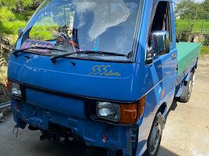 ハイゼットトラックのカスタム事例画像 闇乃花電車さんの2020年08月04日20:19の投稿