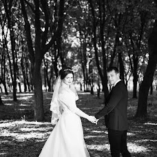 Wedding photographer Sergey Lisica (graywildfox). Photo of 23.08.2018