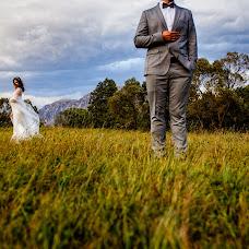 Wedding photographer Casian Podarelu (casian). Photo of 20.09.2017
