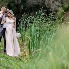 Wedding photographer Dmitriy Galichnikov (happsy). Photo of 23.10.2016