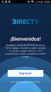 DIRECTV Screenshot
