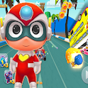 Funny Racing Toons icon