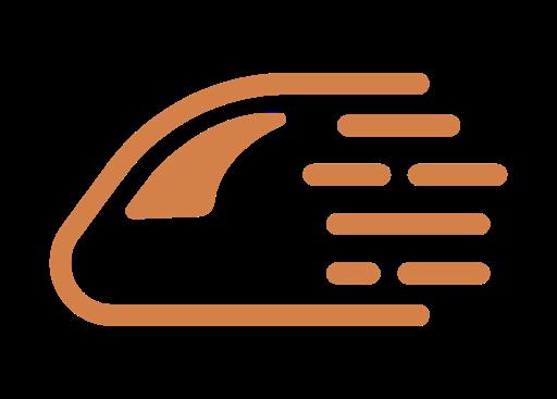 Ahmedabad M logo
