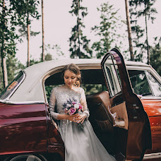 Wedding photographer Maksim Pyanov (maxwed). Photo of 22.08.2018