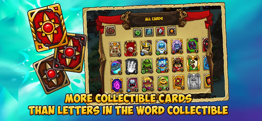 Booblyc TD - Cool Fantasy Tower Defense Game 1.0.601 screenshots 4