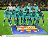 Le FC Barcelone souhaite rapidement prolonger Marc-André ter Stegen et Nelson Semedo