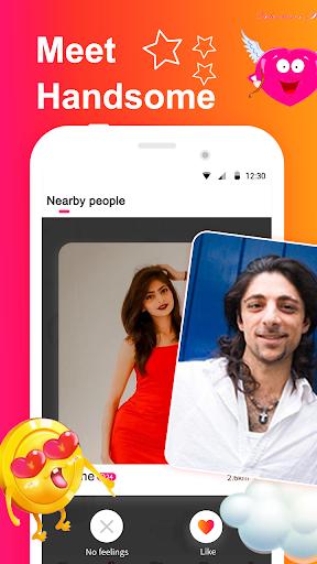 MeetU screenshot 5