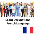 Learn Occupations in French Language icon