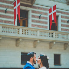 Wedding photographer Tryce De melo (trycedemelo). Photo of 27.03.2018