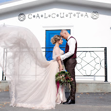 Wedding photographer Katerina Shevchenko (KatySheFF). Photo of 01.02.2018