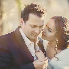 Wedding photographer Aleksey Spivakov (grin1977). Photo of 16.03.2015