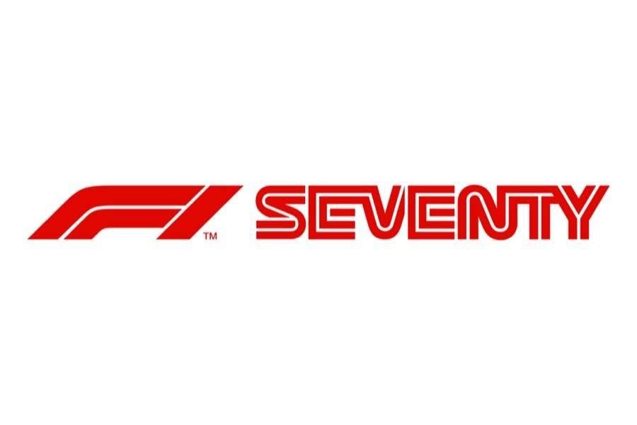 F1】70周年を記念する3種類のロゴを発表 ホンダは史上最多の22戦で王者 ...
