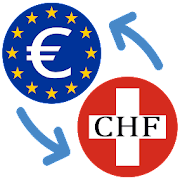 Euro to Swiss Franc / EUR to CHF Converter