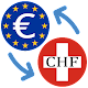 Euro to Swiss Franc / EUR to CHF Converter Download on Windows