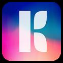 Kalos Filter - photo effects icon