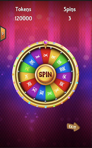 Spin The Wheel - Earn Money apkpoly screenshots 6