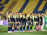 Exclusif: Fenerbahçe fait une offre pour un attaquant de Pro League !