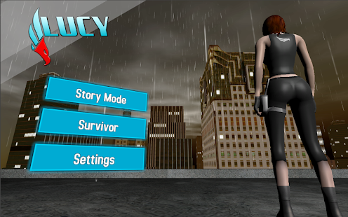 Run Lucy Run- screenshot thumbnail