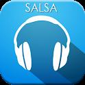 Música Salsa Pro icon