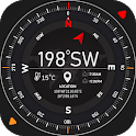 Digital Compass for Android icon