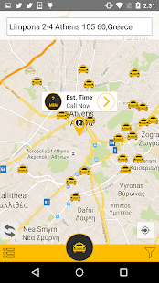 Get Now Taxi- screenshot thumbnail