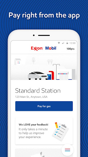 Exxon Mobil Rewards+ 5.6.0 Screenshots 5