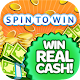 FastMoney - Spin and Earn Real Money for PC-Windows 7,8,10 and Mac