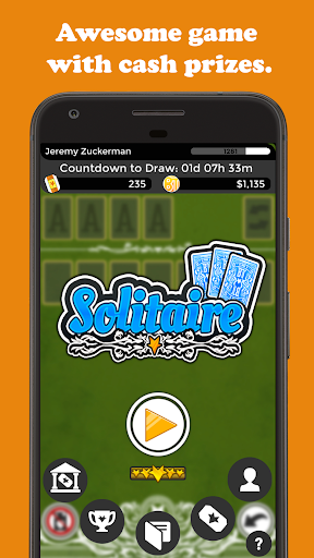 Solitaire - Make Money Free 1.5.9 1
