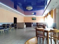 Ресторан Мерцана