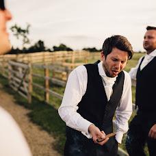 Wedding photographer Sam Docker (samueldocker). Photo of 23.11.2016