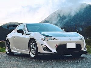 86 ZN6 GTのカスタム事例画像 ゴン太くん〔ハチレンジャー R〕さんの2018年09月22日15:31の投稿
