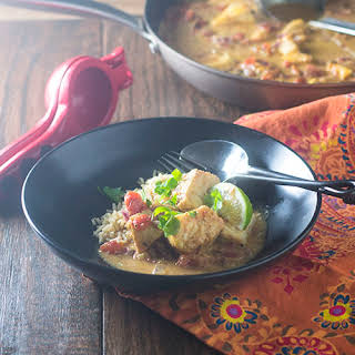 Rockfish Stew Recipes.