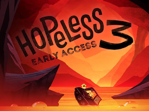 Hopeless 3: Dark Hollow Earth (Unreleased) for PC