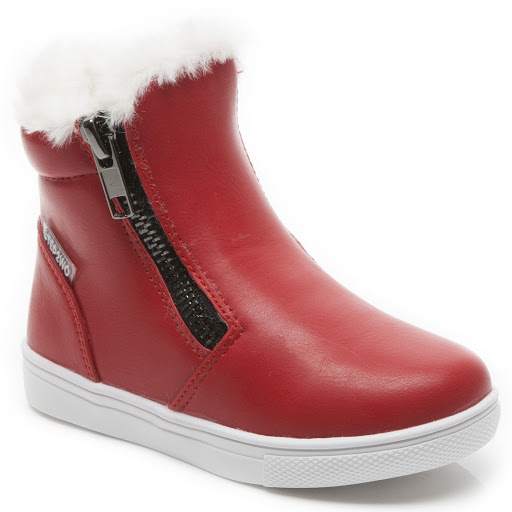 Primary image of Step2wo Parker - Faux Fur Boot