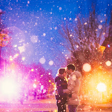 Wedding photographer Ruslan Grigorev (Ruslan117). Photo of 30.03.2015
