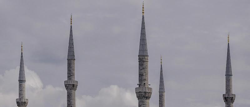Minareti di mill