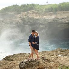 Wedding photographer Agus Mahardika (himynameisdick). Photo of 31.10.2017