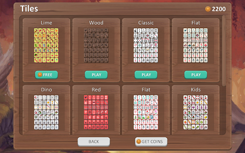 Mahjong Box- screenshot thumbnail