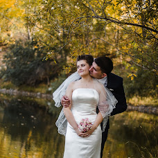 Wedding photographer Viktoriya Sorokina (shedevra). Photo of 14.10.2015
