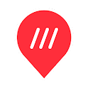 what3words icon