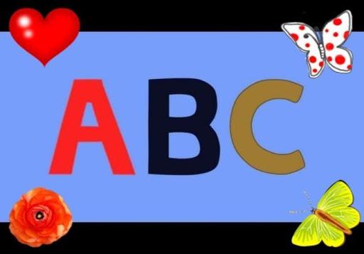 ABCのアルファベットの歌 玩程式庫與試用程式App免費 玩APPs