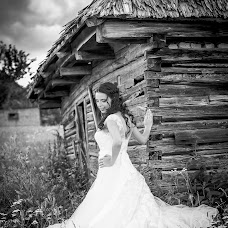 Wedding photographer Lorincz Andras (lorinczandras). Photo of 04.05.2015
