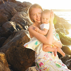 Wedding photographer Anna Gorelik (Gorelik). Photo of 18.06.2015