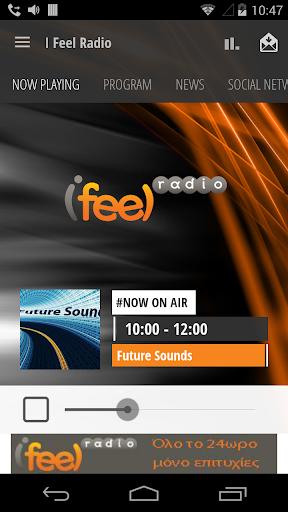 iFeel Radio