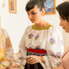 Wedding photographer Marius Sihleanu (Marius2019). Photo of 23.05.2019