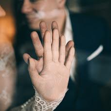 Wedding photographer Viktoriya Berngard (VBerngard). Photo of 20.02.2018