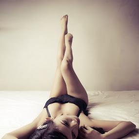 So sexy by Secret Photos - Nudes & Boudoir Boudoir